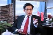 專訪香港立法會議員何君堯:反港獨勇士的家國情懷