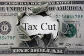 劉廼強:如何看美國減稅