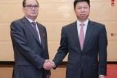 新時代中國外交 為朝鮮半島帶來希望