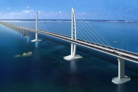 劉廼強:開始時應鼓勵更多人,而不是更多車輛使用港珠澳大橋
