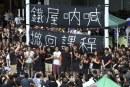 林鄭鋤掉中策組 面向青年問題