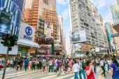 那些年 深圳人都愛到香港購物