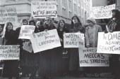 女權主義在歷史上如何演進