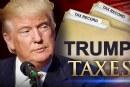特朗普稅改的得益者