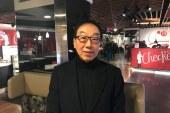 劉大貝:台港關係應該可以更寬鬆