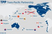 新CPTPP比舊TPP更不利中國