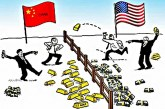 劉迺強﹕我們能否避免跟美國進行新冷戰?