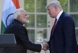 美國推出印太戰略 圍堵中國