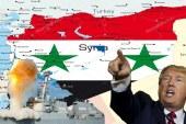 特朗普為何忽然要打敘利亞