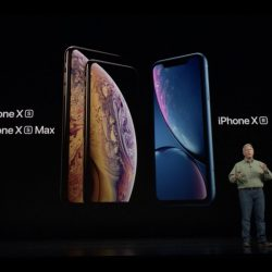 iPhone XS、iPhone XS Max、iPhone XR 、Apple Watch 4懶人包