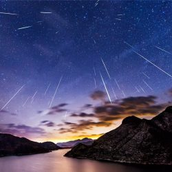 雙子座流星雨今夜來臨  在香港該如何觀星