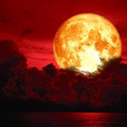 2019年將上演三次超級月亮
