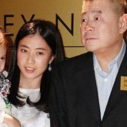 香港富豪劉鑾雄定居多倫多,千億資產早已妥善分配