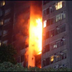 香港凌晨致命火災背後   「東方之珠」的另一面