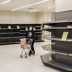 各國閉關鎖糧後果嚴重 中國尋求突圍