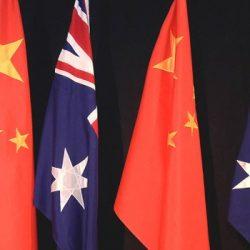 美媒稱中國正醞釀對澳大利亞採取進一步的行動